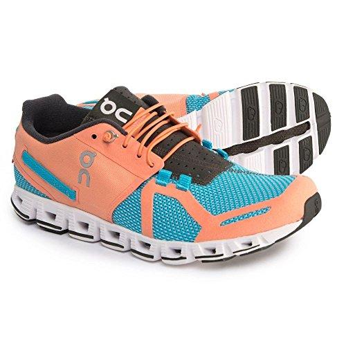 (オン) On レディース ランニング?ウォーキング シューズ?靴 Cloud Running Shoes [並行輸入品]
