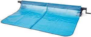 Intex Aluminum Base Solar Pool Cover Reel