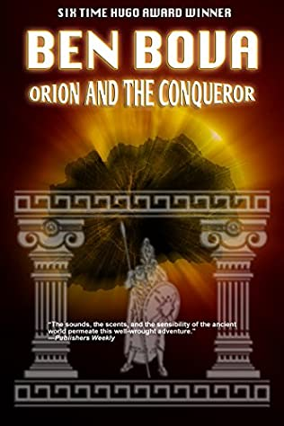 book cover of Orion and the Conqueror