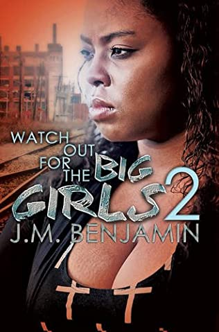 book cover of Watch Out for the Big Girls 2