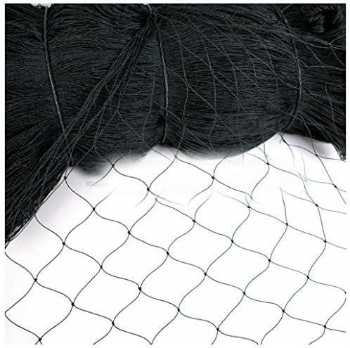Blue Tackle BT-CN48 48in Black Netting Net