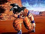 Clip: Goku's Heart Condition