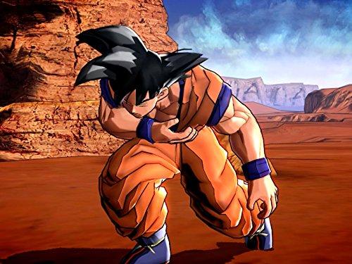 Clip: Goku's Heart Condition (Ultimate Fighter Season 2)