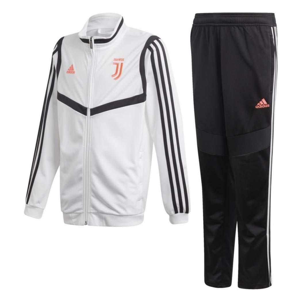 adidas Survêtement de présentation Junior Juventus Turin 2019/20