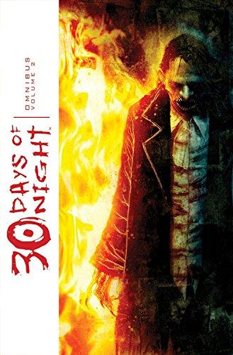 30 Days of Night Omnibus 2 -