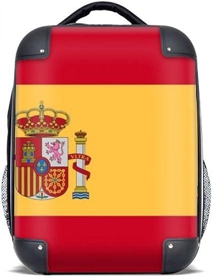 DIYthinker España la bandera nacional de Europa Caso duro País de ...