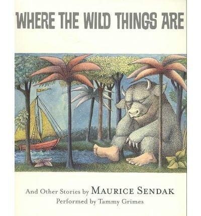 [(Where the Wild Things are )] [Author: Maurice Sendak] [Jun-2007] pdf epub