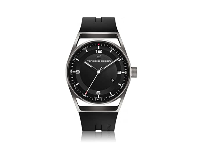 Porsche Design 1919 Datetimer relojes hombre 6020.3.01.001.06.2: Porsche Design: Amazon.es: Relojes
