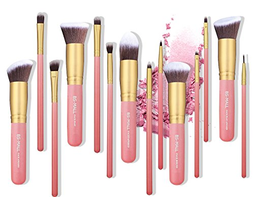 Makeup brush set price in uae