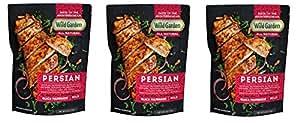 Wild Garden Quick Marinade (Persian, Pack 3)