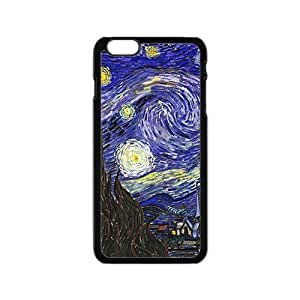 Van gogh starry night paintings Cell Phone Case for Iphone 6