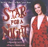 Star For A Night - Philippine Music CD