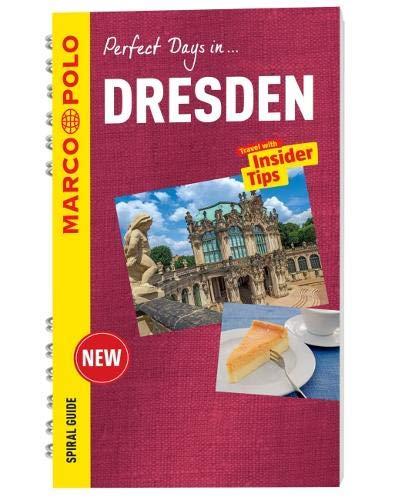 Dresden Marco Polo Spiral Guide (Marco Polo Spiral Guides)