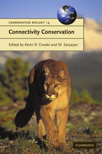 Connectivity Conservation (Conservation Biology)
