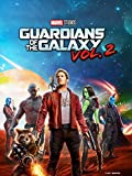 Guardians of the Galaxy Vol. 2 (Plus Bonus Features)