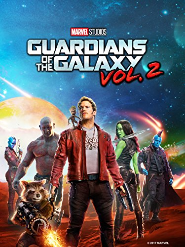 Guardians Of The Galaxy Vol  2  Plus Bonus Features