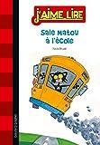 """Afficher """"Sale matou<br /> Sale Matou à l'école"""""""