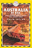 Australia by Rail (Trailblazer)