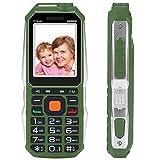 Best Cell Phone For Seniors - Elderly Rugged Cell Phone for Seniors Lould Speaker-Elderly Review