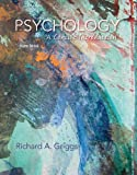 Psychology : A Concise Introduction, Griggs, Richard A., 1429298901
