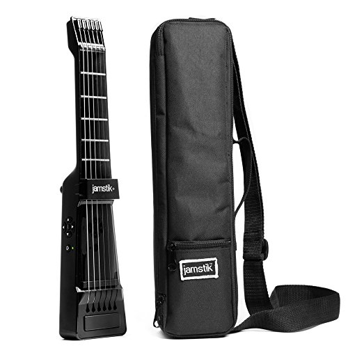 jamstik 130036 a900 guitar travel case import it all. Black Bedroom Furniture Sets. Home Design Ideas