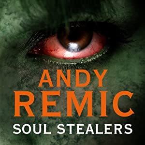 Soul Stealers Audiobook