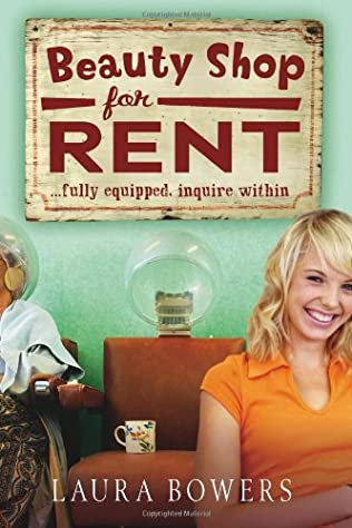 book cover of Beauty Shop for Rent