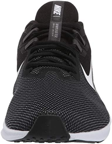 518pJpvsqUL. AC Nike Men's Downshifter 9 Running Shoe    The Nike Downshifter 9 men's running shoes provide lightweight breathable comfort throughout your run. These sneakers for men have additional durability with a rubber outsole and closed mesh through the midfoot and heel.