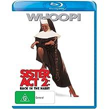Sister Act 2 | NON-USA Format | Region B Import - Australia