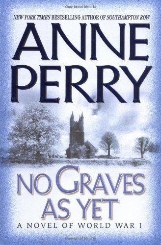 No Graves As Yet Novel ebook