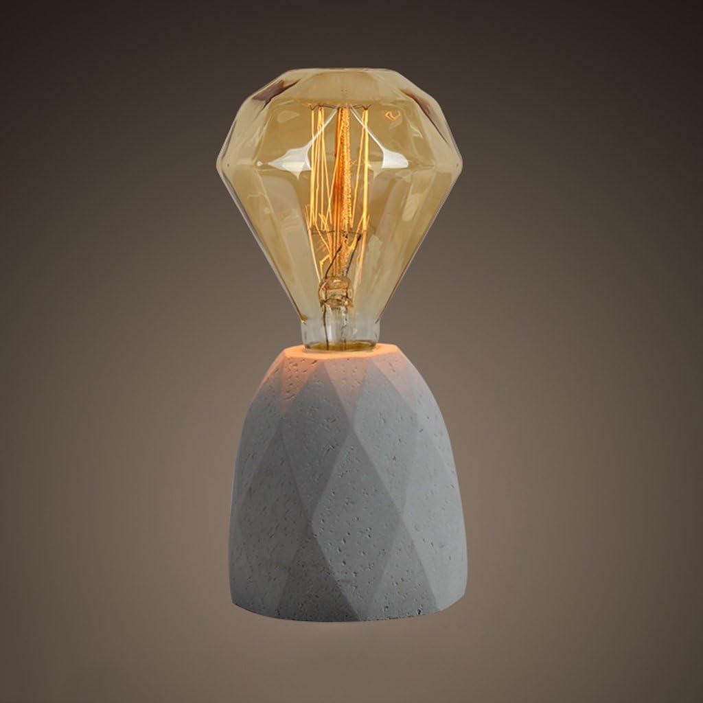 Lámpara de mesa K&K