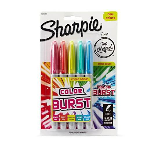 sharpie-color-burst-permanent-markers-fine-point-assorted-5-pack-1948352