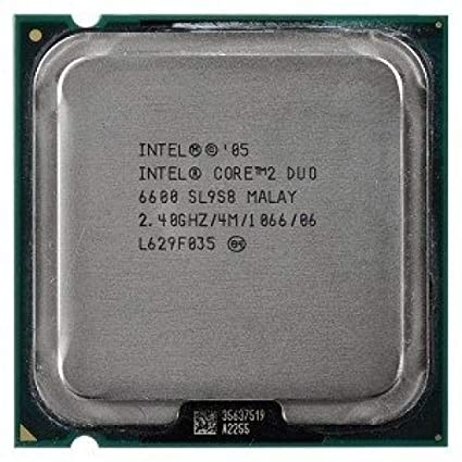INTEL R PENTIUM R 4 CPU 2.40 GHZ AUDIO DRIVERS WINDOWS 7 (2019)