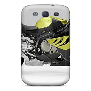 Defender Case With Nice Appearance (new Bmw S 1000 Rr) For Galaxy S3