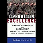 Operation Excellence: Succeeding in Business and Life in U.S. Military | Mark Bender
