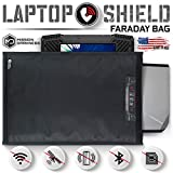 Mission Darkness Non-Window Faraday Bag for Laptops