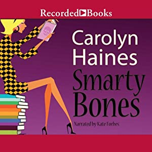 Smarty Bones Audiobook