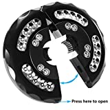 Patio Umbrella Lights, Rechargeable TOTOBAY 28 LEDs