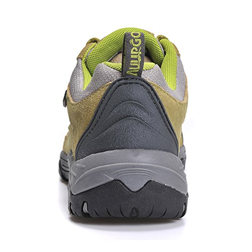 tumblr online Auupgo Men's AU-TEX Waterproof Multi-Functional Hiking Shoes Outdoor Trekking Shoe Light Green clearance fast delivery sale with paypal clearance latest best sale online kSO0HkPW