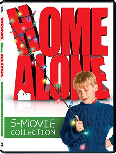 Home Alone 5 Movie Collection