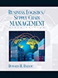 img - for Business Logistics/Supply Chain Management and Logware CD Package (5th Edition) book / textbook / text book