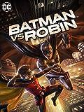 DVD : Batman vs. Robin