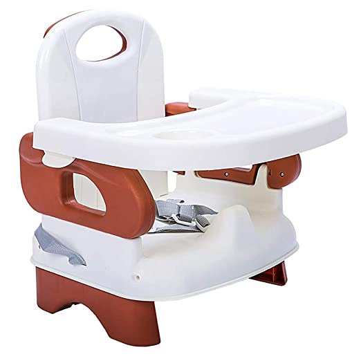 D-Z - Silla de Comedor para bebé, Plegable, Mesa de Comedor para ...