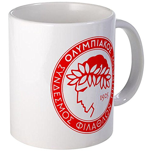 fan products of CafePress - Olympiacos Mugs - Unique Coffee Mug, Coffee Cup
