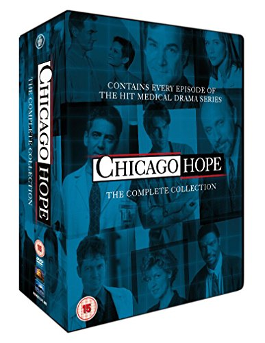 Chicago Hope by Koch Media