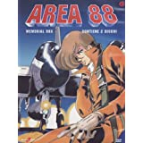 area 88 dvd Italian Import
