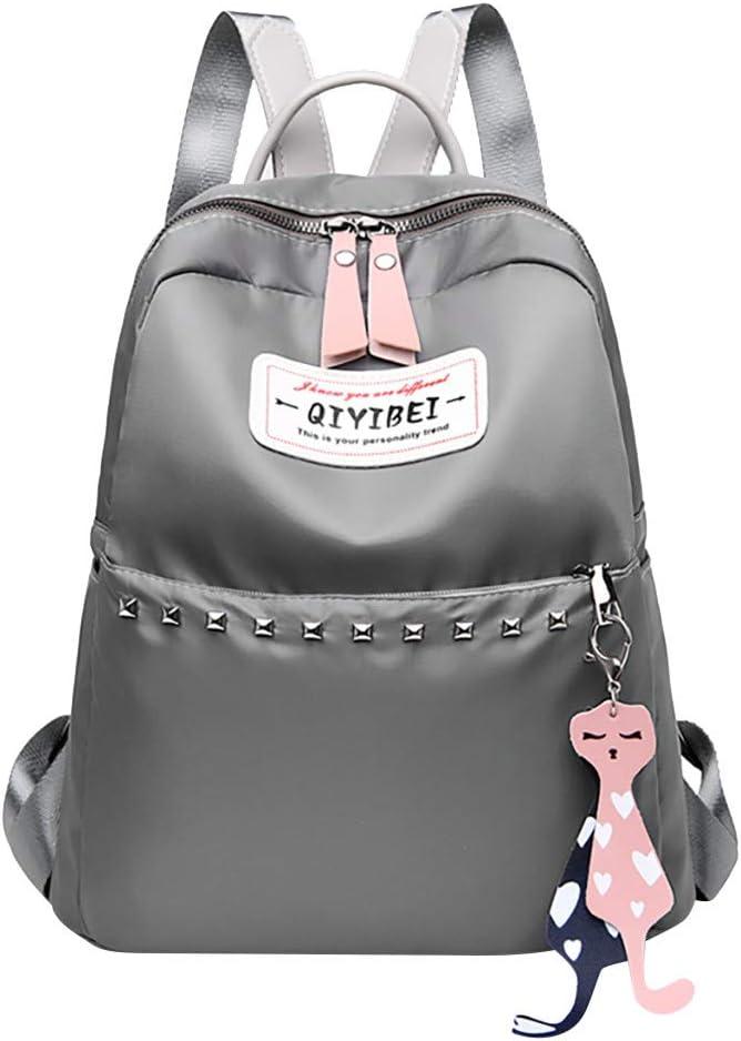 Fannyfuny Bags Mejur Travel Backpacks Casual Shoulder Bag