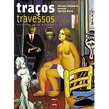 Tracos Travessos, Historia de 20 Pintores - Volume 1