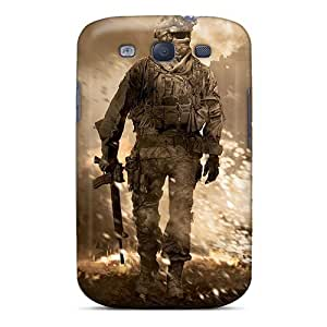 NewArrivalcase Galaxy S3 Well-designed Hard Case Cover Modern Warfare 2 Protector