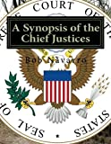 img - for A Synopsis of the Chief Justices book / textbook / text book